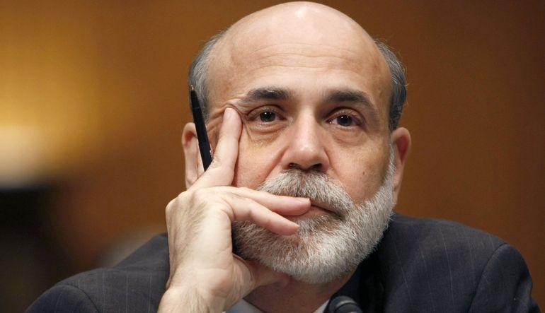 Bernanke PIMCO'ya danışman oldu
