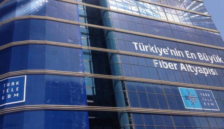 Türk Telekom'dan hisse alımı