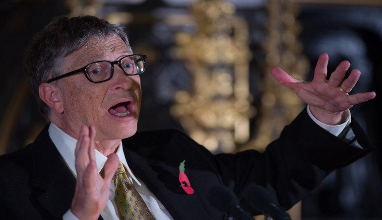 Bill Gates'in gerçekleşen 15 çarpıcı kehaneti