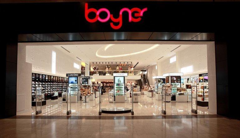 Boyner'e Katarlı ortak geliyor