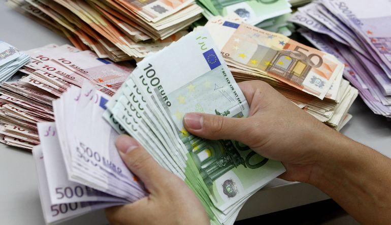 Bir günde 55 milyar euro gitti