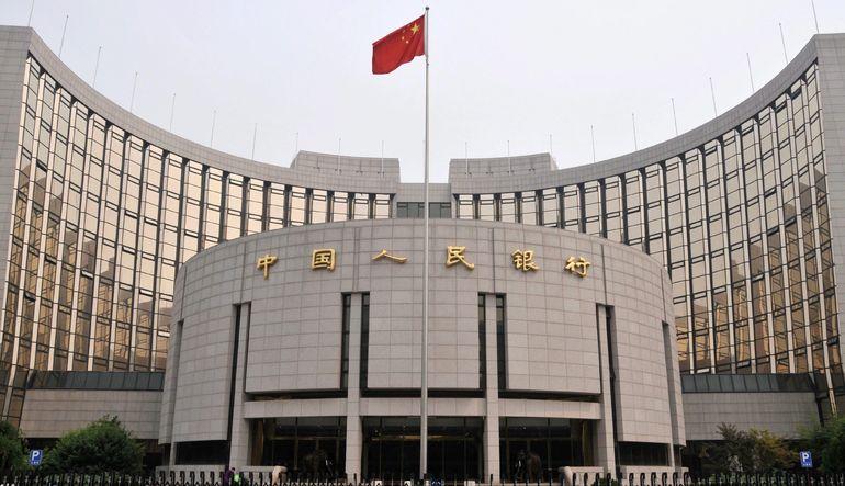 Çin'in swap oranı düştü
