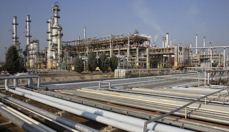 G. Afrika İran petrolüne talip