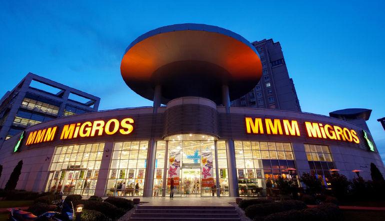 Migros satışı için süre uzatıldı