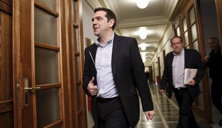 Yunanistan, kreditörlerle farklılıkları hızla çözüp Mayıs ayında anlaşma sağlamayı hedefliyor