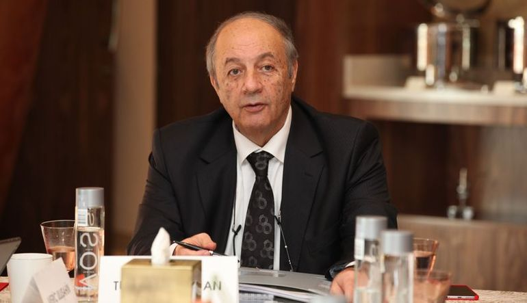 Tuncay Özilhan Migros süreci ile ilgili bir sıkıntı olmadığını söyledi