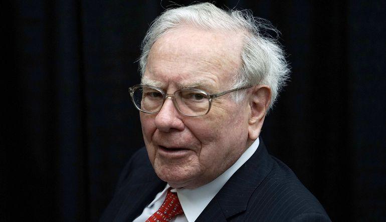 Buffett: Tahvillerin aşırı değerlenmiş olduğunu düşünüyorum