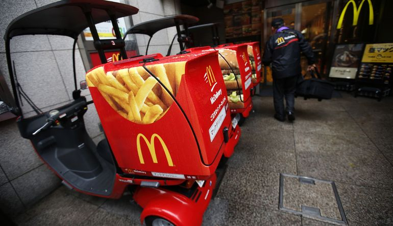McDonald's'ın heyecanla beklenen reform planı analist ve yatırımcıları tatmin etmedi