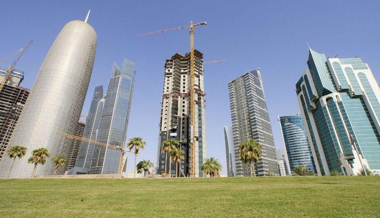 Uluslararası Para Fonu (IMF), Orta Doğu'daki petrol ihracatçısı ülkelere uyarıda bulundu