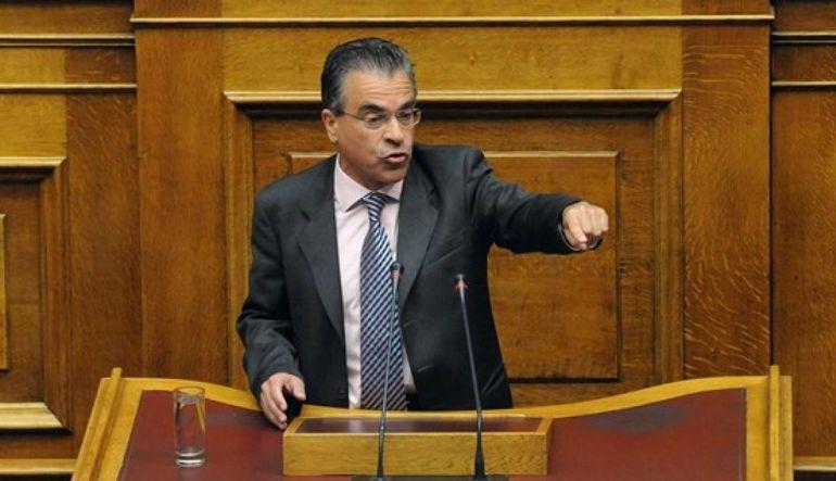Yunan Bakan iş arıyor