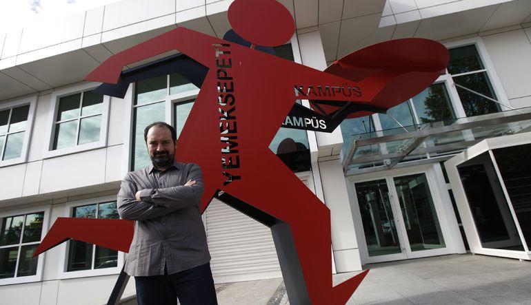 Delivery Hero, Yemeksepeti'ni 589 milyon dolar karşılığında satın aldı