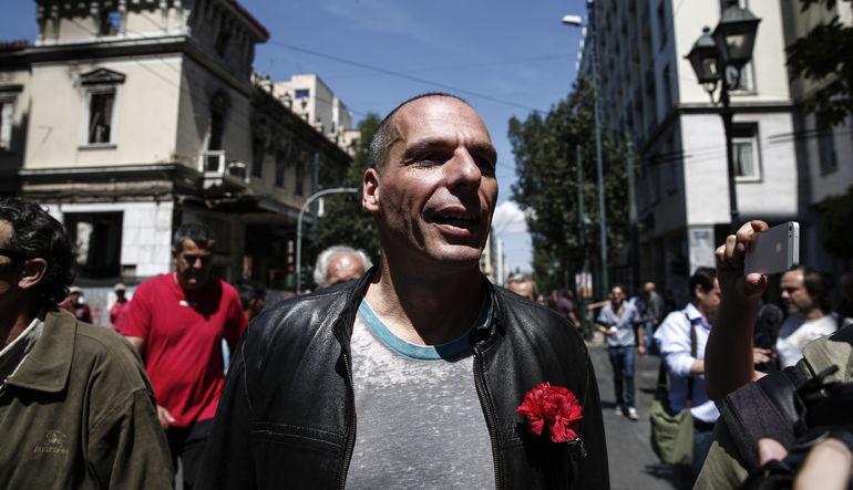 El-Erian'dan Varoufakis'e destek