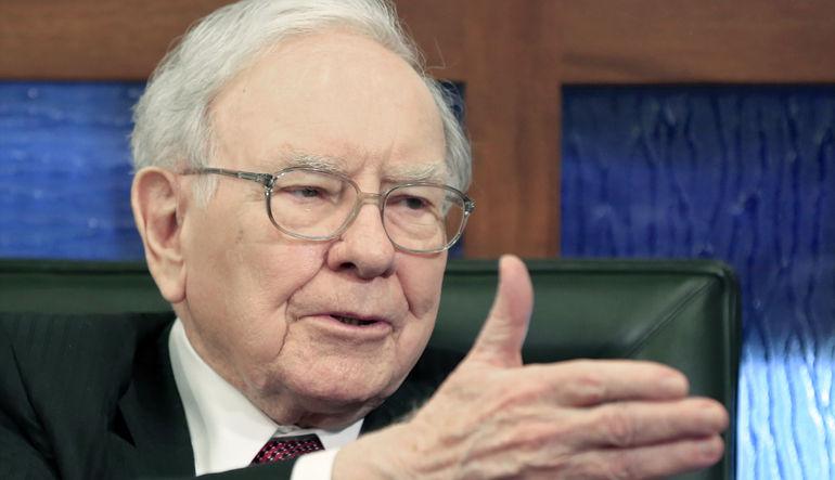 Buffett'ın 4 milyar dolarlık hatası