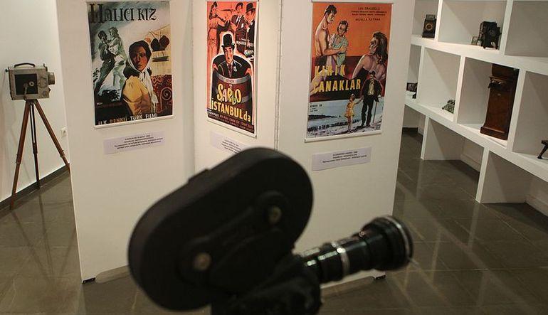 Türk sinemasında seyirci sayısı artıyor