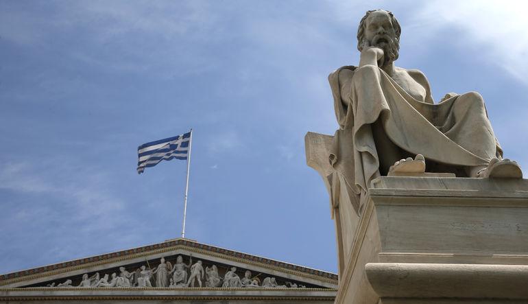 Moody's'den Yunanistan uyarısı
