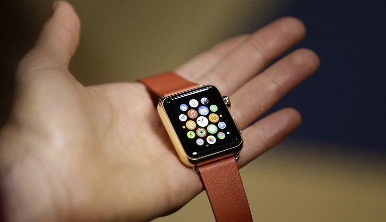 Apple Watch'la ilgili en büyük 9 şikayet