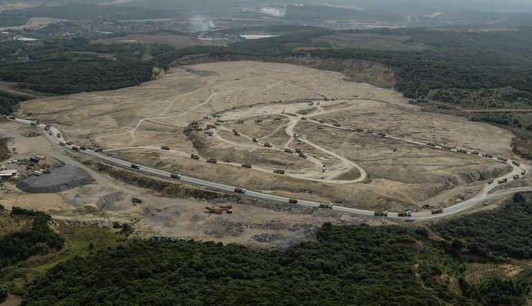 Nihat Özdemir 3. havalimanı için 7 bankadan kredi alacaklarını söyledi