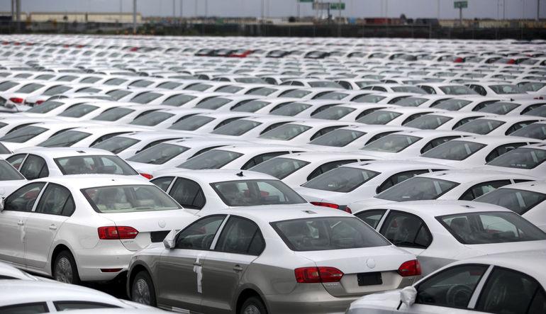 Yılın ilk 4 ayındaki otomotiv satışları tarihi rekor kırdı