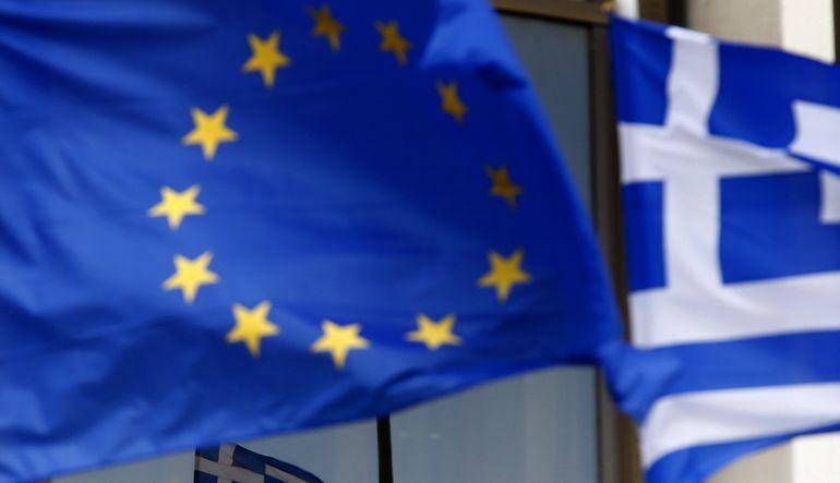 Gündemde Yunan bankaları var