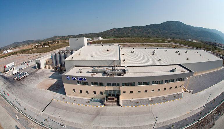 Yıldız Holding iştiraki Ak Gıda'nın yüzde 80'i Fransız Lacralis'e satıldı