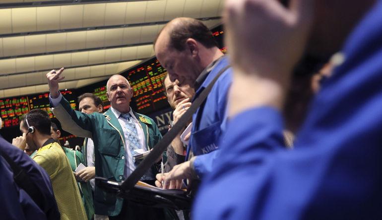 Küresel tahvillerde satış dalgası sürüyor