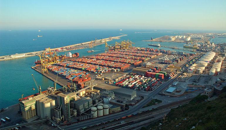 EBRD, Global Liman hissesi alacak