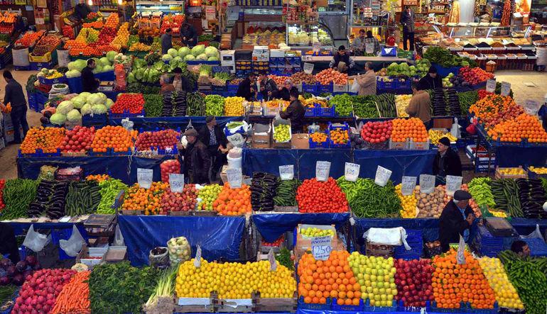 Gıda fiyatlarında makas açılıyor
