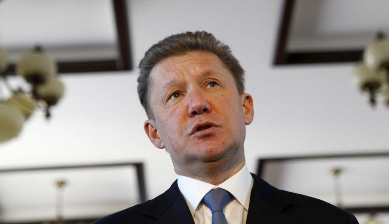 Gazprom: Türk Akımı 2016'da başlayacak