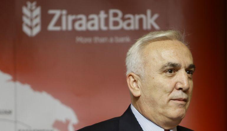 Ziraat Bankası bilançosu