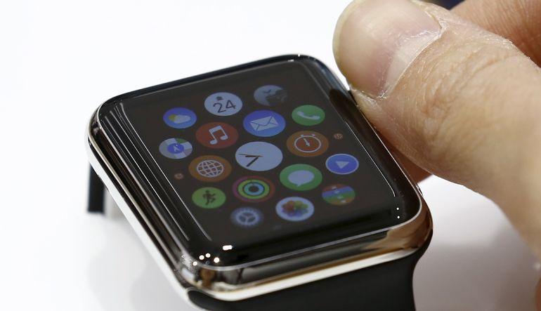 Apple Watch'ın 10 çekici uygulaması