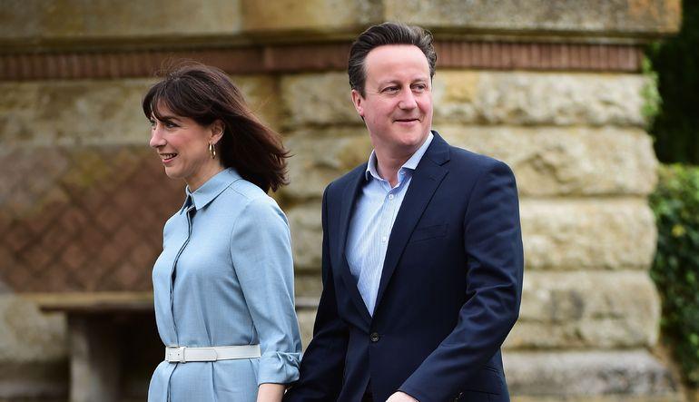 İngiltere seçimlerinde sandık çıkış anketleri koalisyonun büyük ortağı Muhafazakar Parti'nin birinci olacağına işaret ediyor