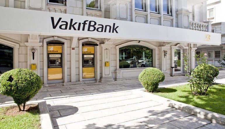 Vakıfbank'tan 434.6 milyon liralık kâr