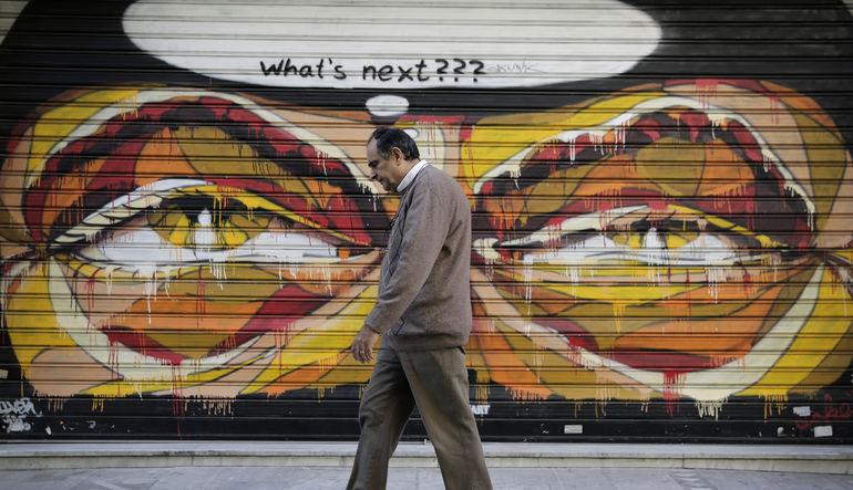 Yunanistan görüşmelerinde kader günü yaklaşıyor