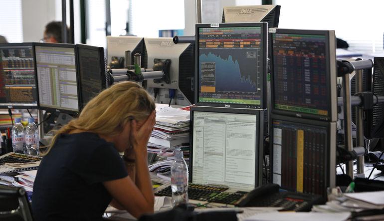Avrupa piyasalarında tahvil etkisi