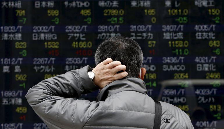 Yatırımcıları hayrete düşüren 6  piyasa