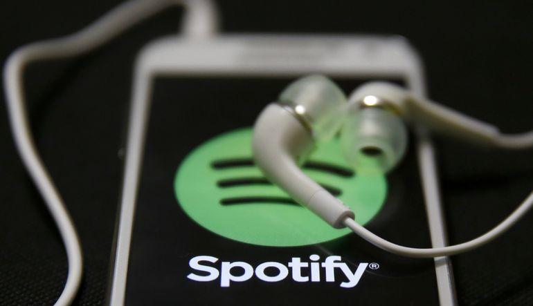 Online müzik devi Spotify, sektörde artan rekabete karşı video işine giriyor