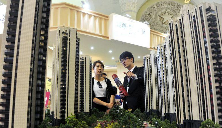 Çin'de 364 milyar dolarlık tehdit