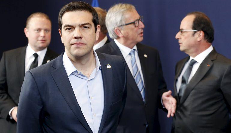 Tsipras 'mutlu son'da iyimser