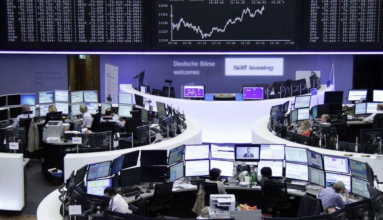Piyasalar açılmadan 5 haber