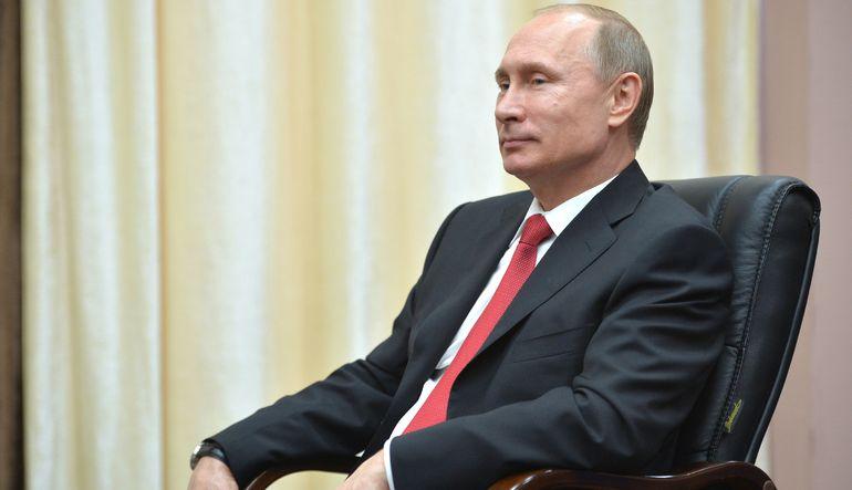 Putin 20 generali kovdu