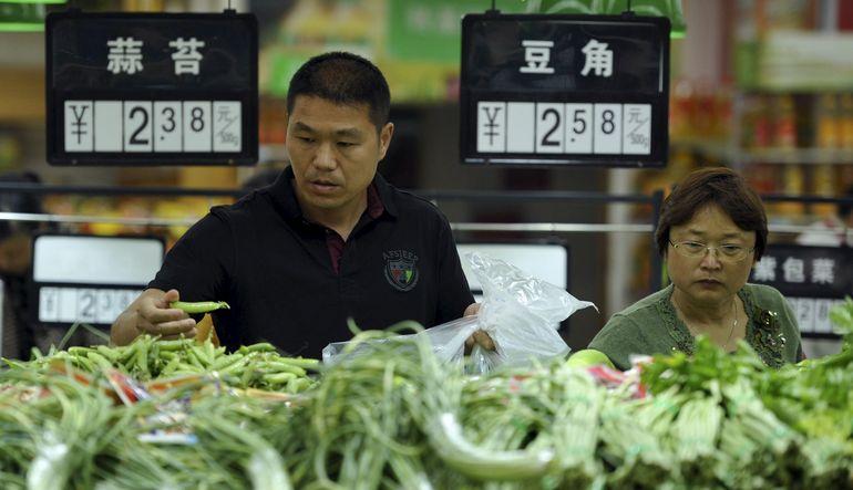 Çin'in enflasyonu tahminlerin altında kalarak parasal genişleme gidilebileceği sinyali verdi