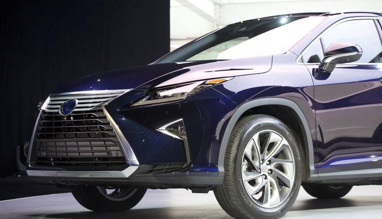 Lüks otomotbil markası Lexus, yılın son çeyreğinden itibaren Türkiye pazarında da yer alacak