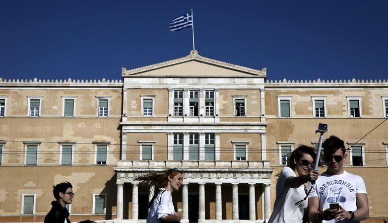 5 maddede Yunanistan