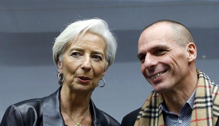 IMF'den temerrüt planı