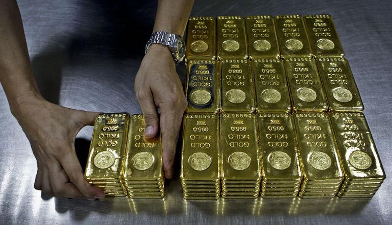 Doların değerinin düşmesiyle birlikte altın, dünya çapında para arzı büyümesini yakalamaya başlayabilir.