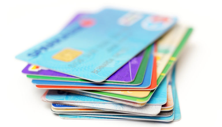 Kredi kartında takibe düşen kişi sayısı arttı