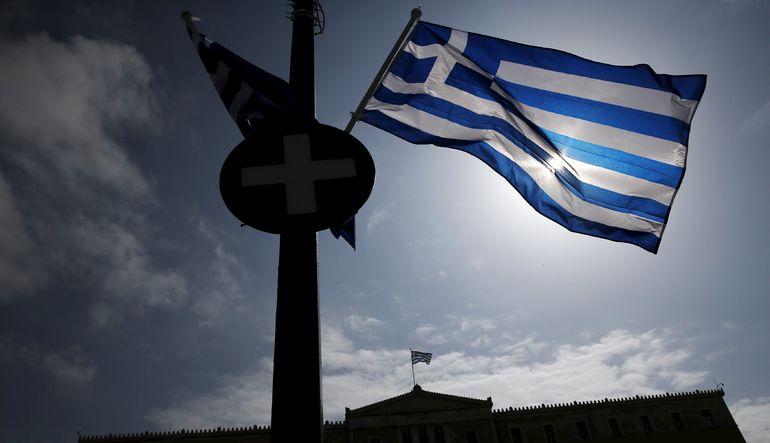Yunanistan için 4 senaryo
