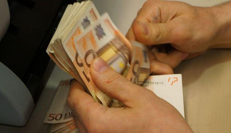 'Gizemli para' rekora revize edildi