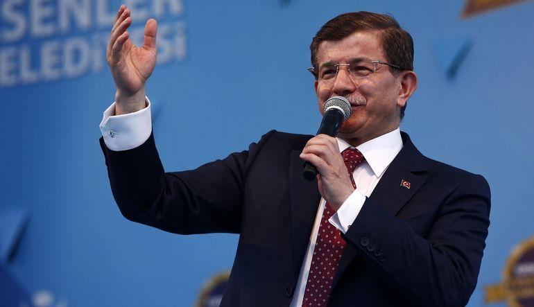 Davutoğlu'ndan ÖTV açıklaması