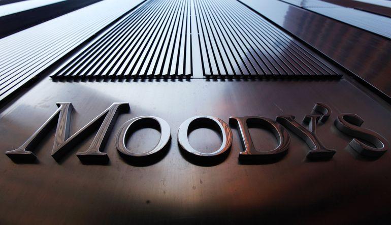 Moody's: Türkiye sermaye akışına hassas